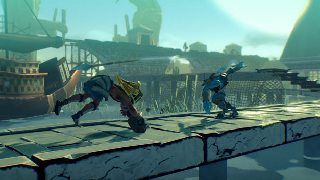 Pharaonic Screenshot 4