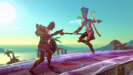 Pharaonic Trailer Screenshot