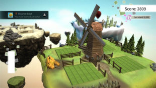 PieceFall Screenshot 2