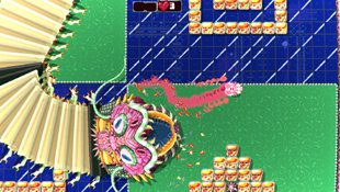 PIG EAT BALL Screenshot 12