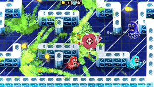 PIG EAT BALL Screenshot 15
