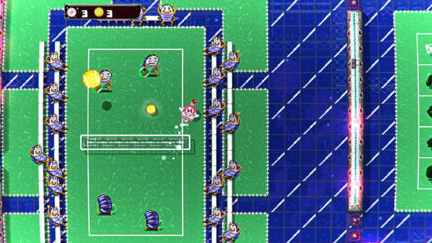 PIG EAT BALL Screenshot 1