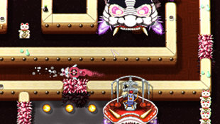 PIG EAT BALL Screenshot 2