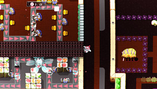 PIG EAT BALL Screenshot 3
