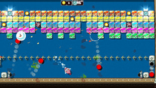 PIG EAT BALL Screenshot 5