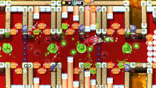 PIG EAT BALL Screenshot 6