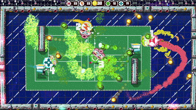 PIG EAT BALL Screenshot 10