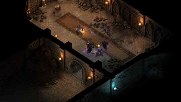 PILLARS OF ETERNITY: COMPLETE EDITION Screenshot 1