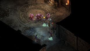 PILLARS OF ETERNITY: COMPLETE EDITION Screenshot 2