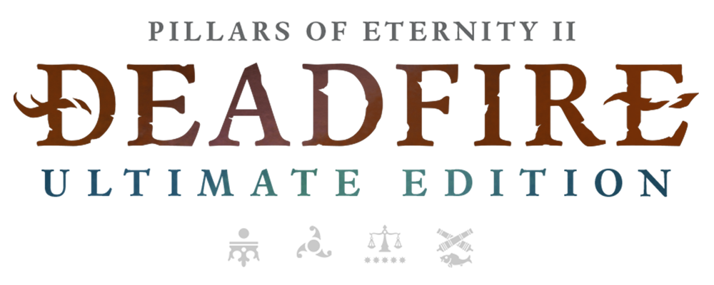Pillars of Eternity II: Deadfire, edición ultimate