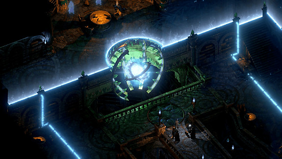 Pillars of Eternity II: Deadfire, edición ultimate - Screenshot INDEX