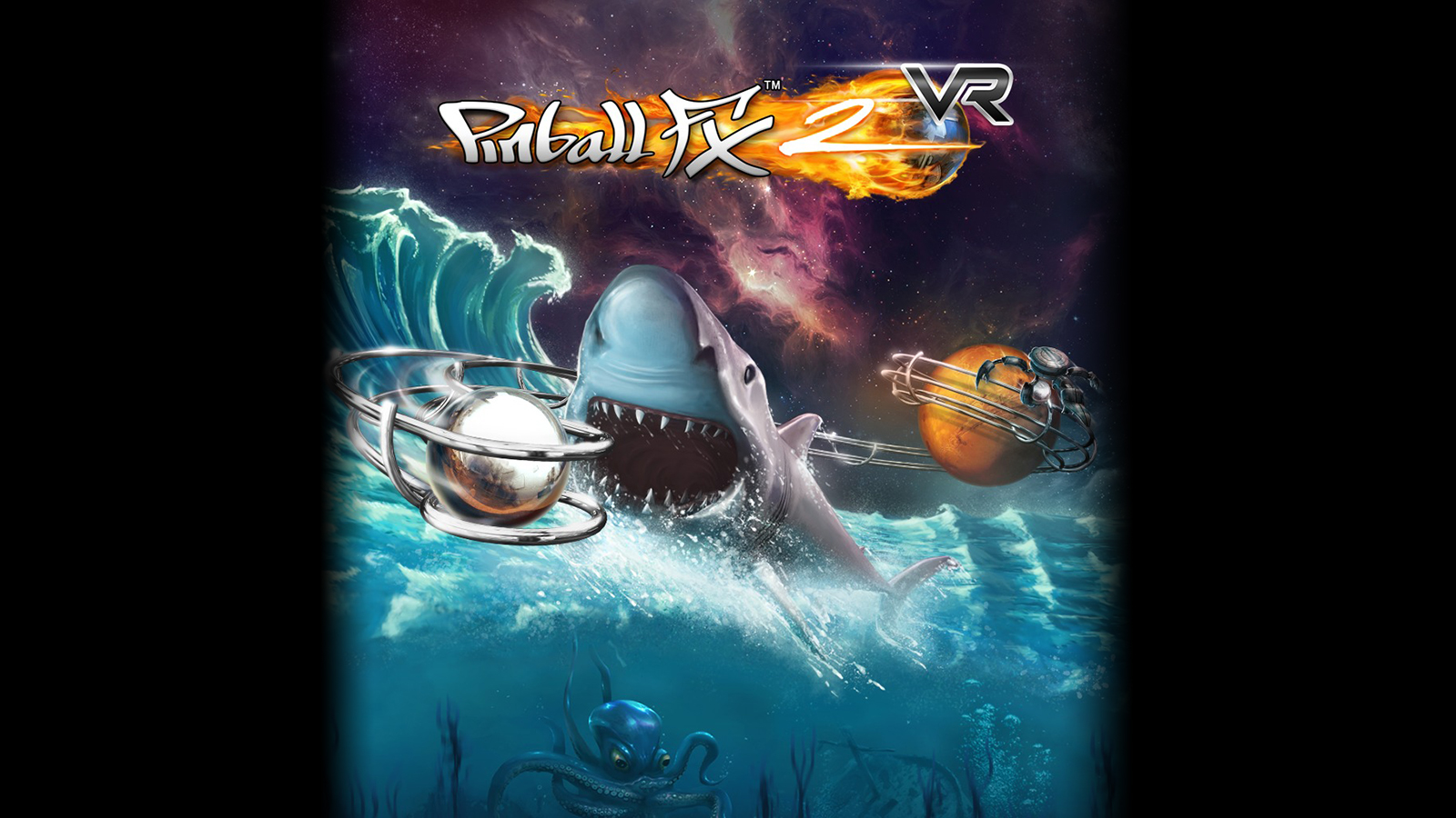 Pinball FX2 VR Game | PS4 - PlayStation