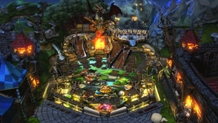 Pinball FX3 Screenshot 2