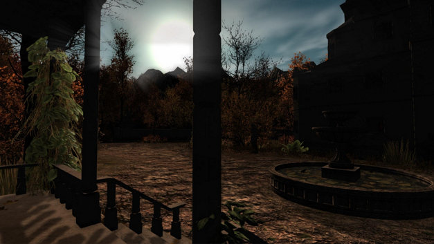 Pineview Drive Screenshot 1