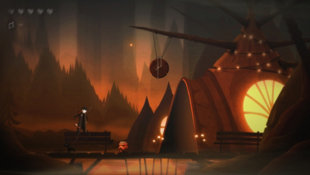 Pinstripe Screenshot 5