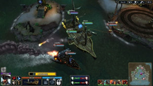 Pirates: Treasure Hunters Screenshot 5