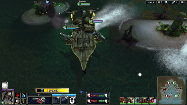 Pirates: Treasure Hunters Screenshot 7