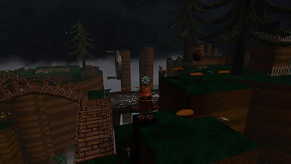 PitterPot screenshot
