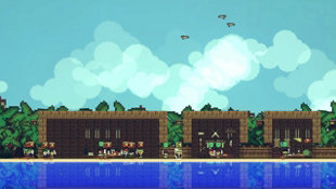 Pixel Piracy Screenshot 5