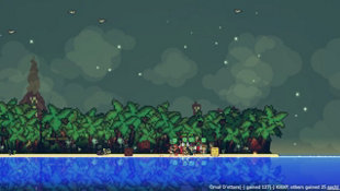 Pixel Piracy Screenshot 8