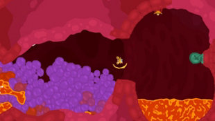 PixelJunk™ Shooter Ultimate Screenshot 3