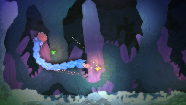 PixelJunk™ Shooter Ultimate Screenshot 4