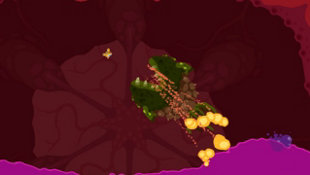 PixelJunk™ Shooter Ultimate Screenshot 6