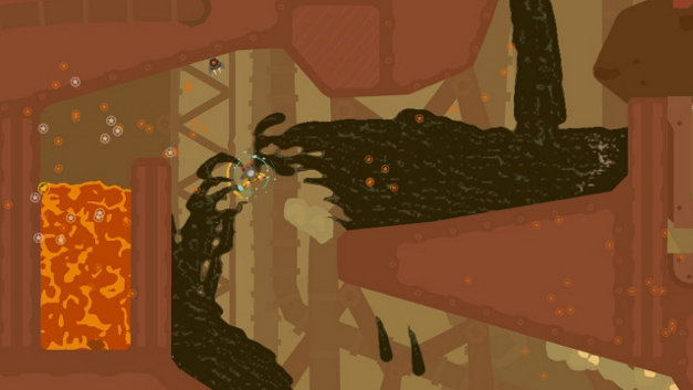 PixelJunk™ Shooter Ultimate Screenshot 7