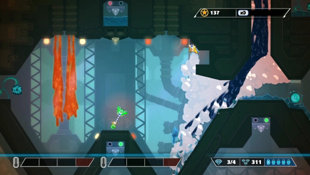 PixelJunk™ Shooter Ultimate Screenshot 8