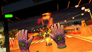 PixelJunk VR™ Dead Hungry Screenshot 6