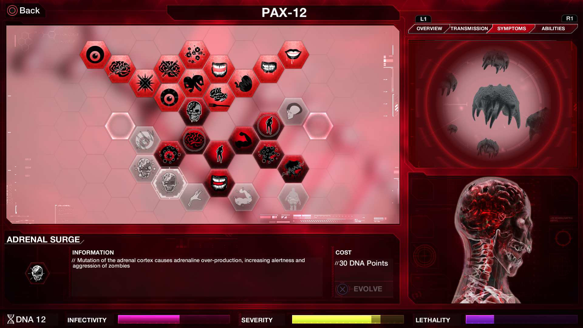 Plague Inc: Evolved Game   PS4 - PlayStation