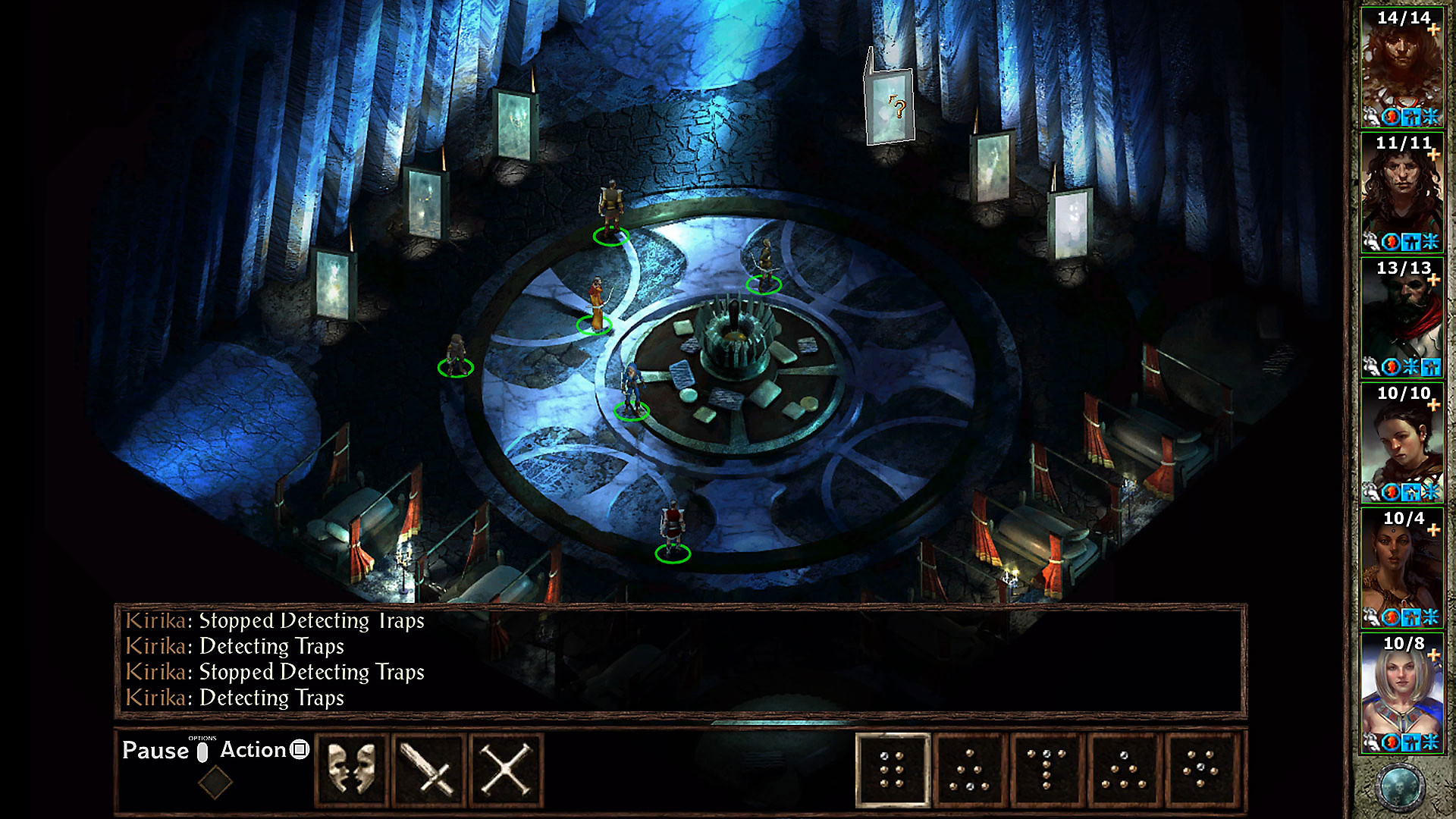 Planescape: Torment and Icewind Dale Enhanced Editions in Action