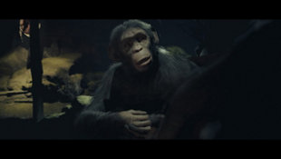 Planet of the Apes: Last Frontier Screenshot 3