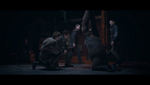 Planet of the Apes: Last Frontier Screenshot 8