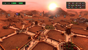 Planetbase Screenshot 2