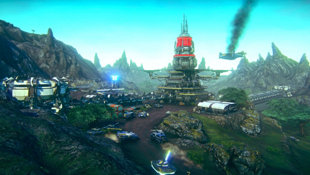 PlanetSide®2 Screenshot 2