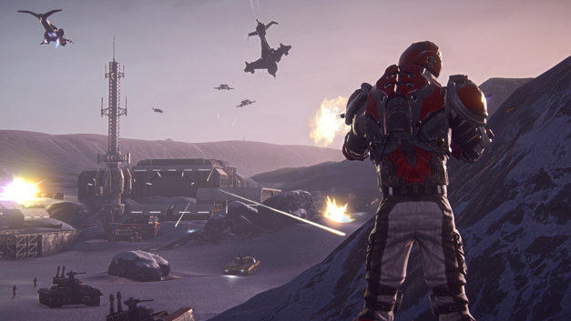 PlanetSide®2  Screenshot 4