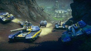 PlanetSide®2  Screenshot 5
