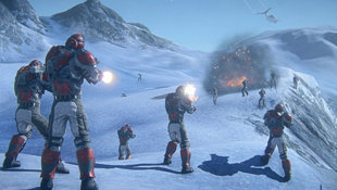 PlanetSide®2  Screenshot 6