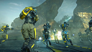 PlanetSide®2  Screenshot 11