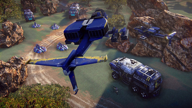 PlanetSide®2 Screenshot 13