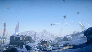 PlanetSide®2 Screenshot 15