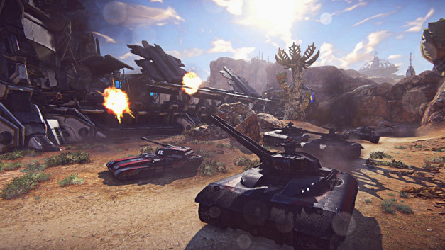 PlanetSide®2  Screenshot 16