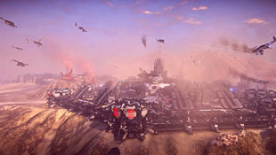 PlanetSide®2 Screenshot 17