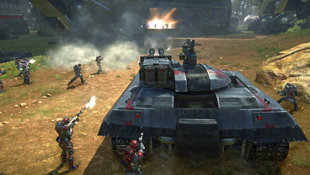 PlanetSide®2  Screenshot 18
