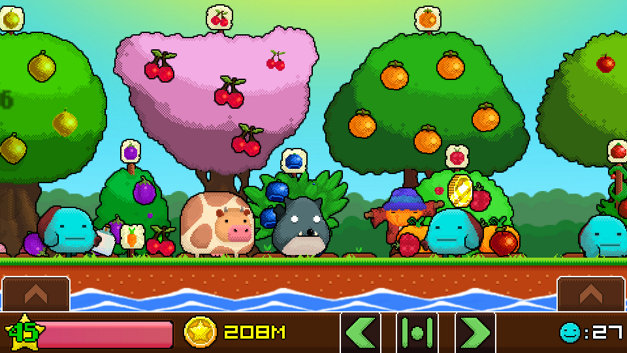 Plantera Screenshot 4