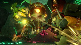 Plants vs. Zombies™ : Garden Warfare 2 Screenshot 2