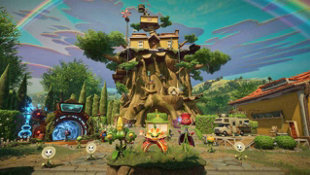 Plants vs. Zombies™: Garden Warfare 2 Screenshot 3
