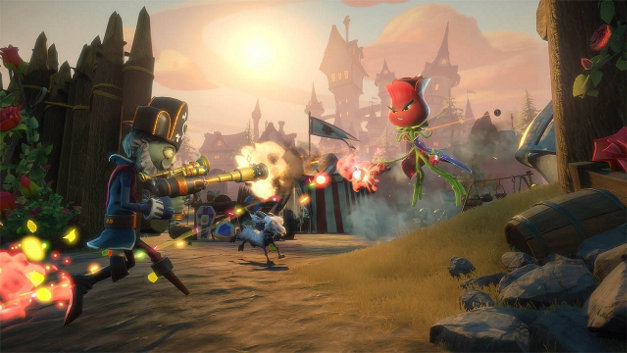 Plants vs. Zombies™ : Garden Warfare 2 Screenshot 4