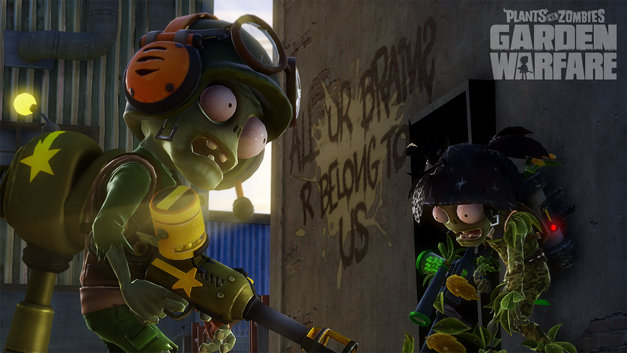 Plants vs. Zombies™ Garden Warfare Screenshot 7